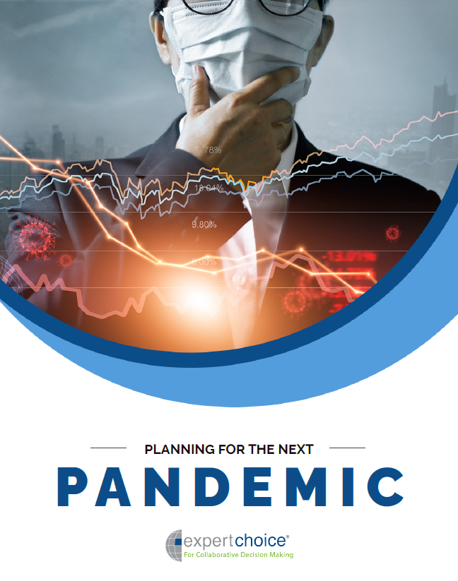 Risk Planning for the Next Pandemic